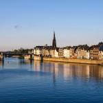 """The """"fairytale city"""" of Maastricht"""