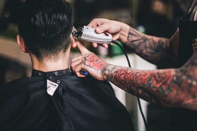 TSH-Barber-Event