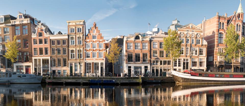 The Student Hotel Amsterdam City Modern Hotel Amsterdam