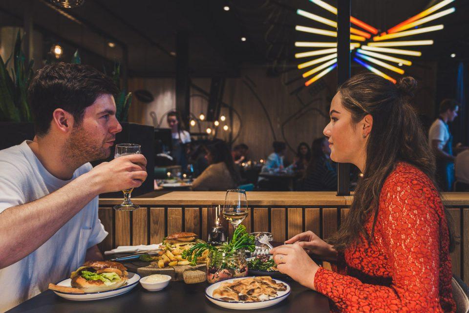 The Commons Restaurant